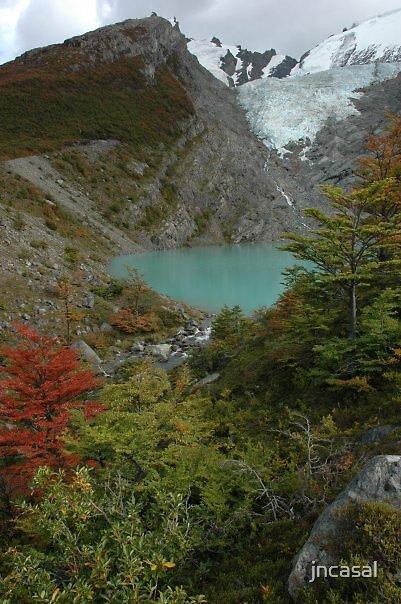Chalten, Argentina by jncasal