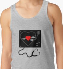 Listen to Your Heart Tank Top