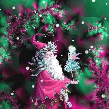 Christmas Magic by GretaM