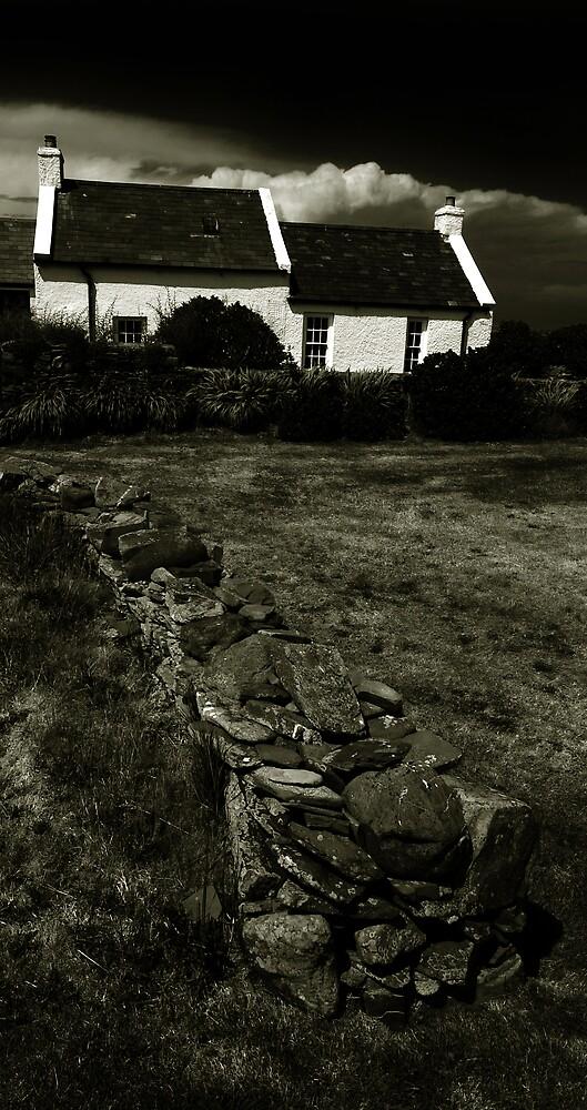Kearney Cottage by ragman