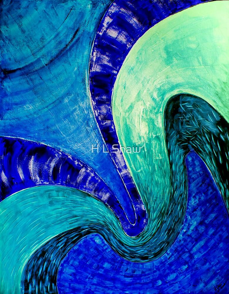 Waterworld by H L Shaw