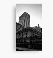 Providence Canvas Print