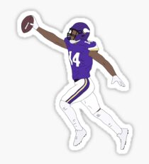Stefon Diggs Game Winner Sticker