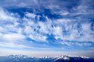 blue sky by Erwin G. Kotzab