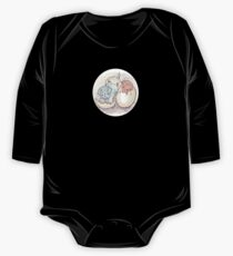 Hatchlings One Piece - Long Sleeve