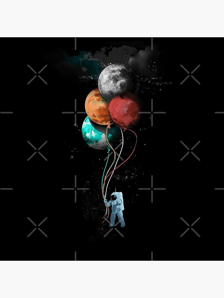 The Spaceman's Trip von Gloopz