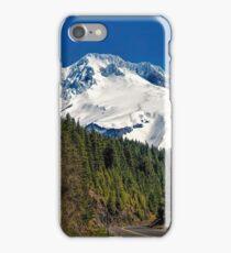 Mount Hood iPhone Case/Skin