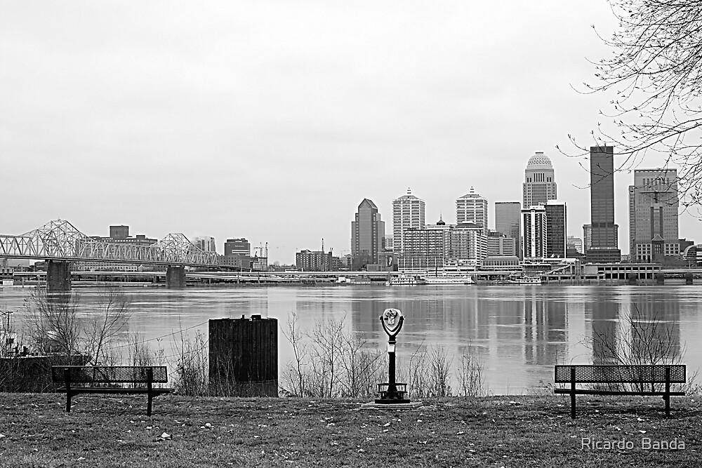 Louisville by Ricardo  Banda