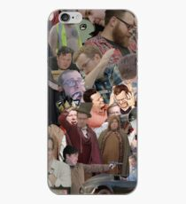 goof mcelroy brothers  iPhone Case