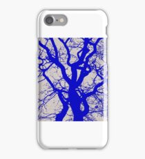 Trees - 24 iPhone Case/Skin