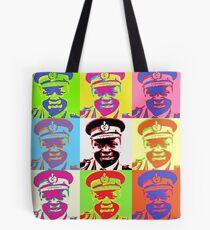 Idi Amin Superstar Tote Bag