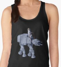Outlaw from a Frozen Land Women's Tank Top