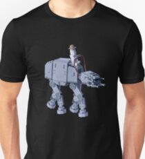 Outlaw from a Frozen Land Unisex T-Shirt