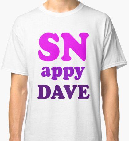 SD girlie Tee Classic T-Shirt