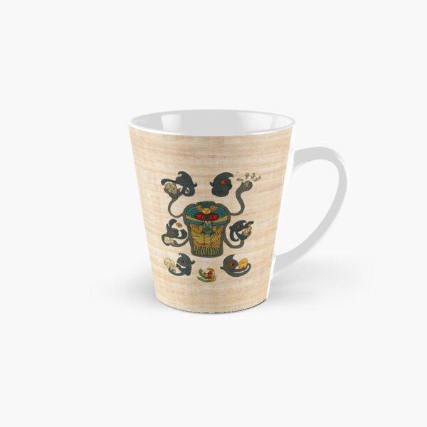 Cofagrigus & Yamask Tall Mug