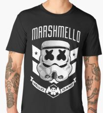 Mellogang - Trooper Men's Premium T-Shirt
