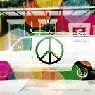 Peace by Bethany Helzer