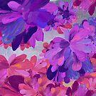 lila Garten von Marianna Tankelevich
