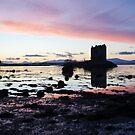 Stalker Castle by shutterjunkie