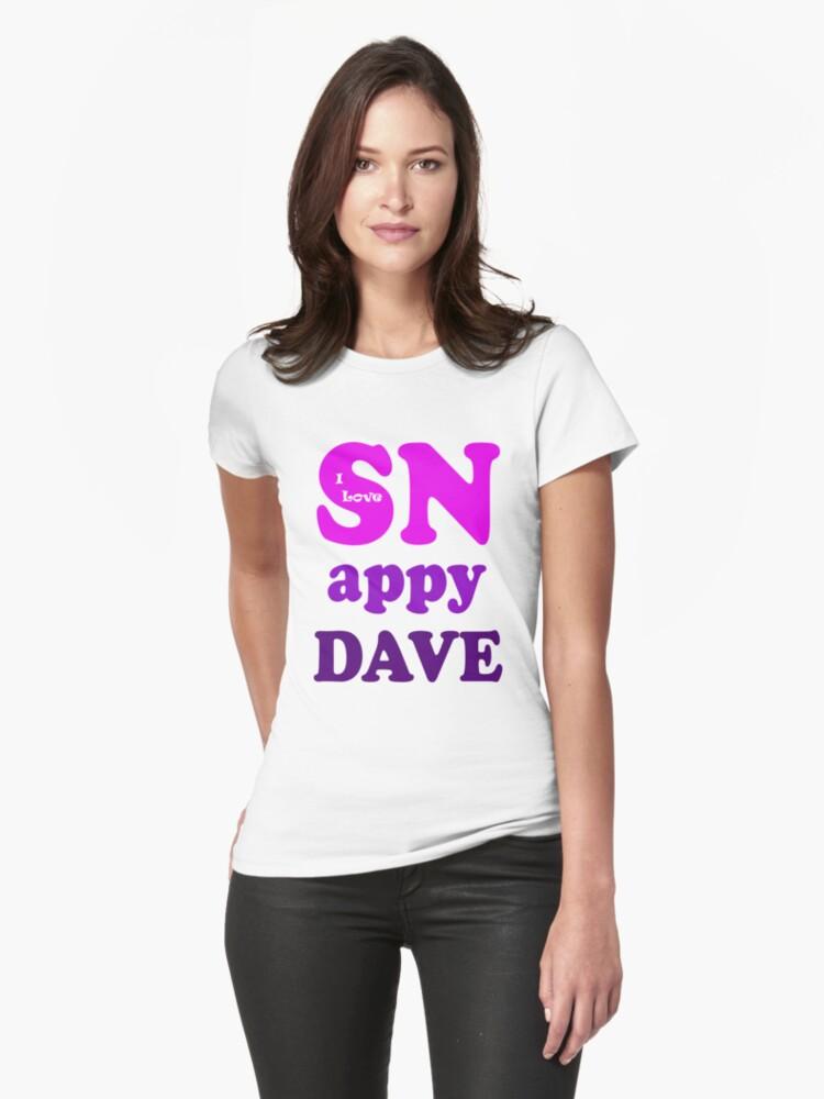 go on ya know ya want one! by SNAPPYDAVE