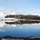 Loch Tulla by shutterjunkie