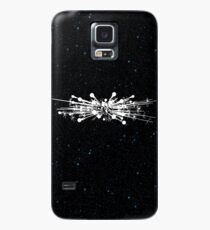 Natasha, Pierre, and The Great Comet of 1812 Case/Skin for Samsung Galaxy