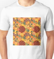 Candy, candy, and more candy Unisex T-Shirt