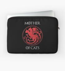 Mother of Cats Laptop Sleeve