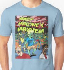 Mad Malone's Mayhem Unisex T-Shirt