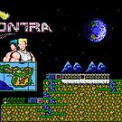 Contra by SlickVic