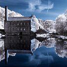 Gibson Mill by shutterjunkie
