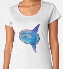 Mola Mola  Women's Premium T-Shirt