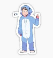 BTS 4TH MUSTER: RM Sticker