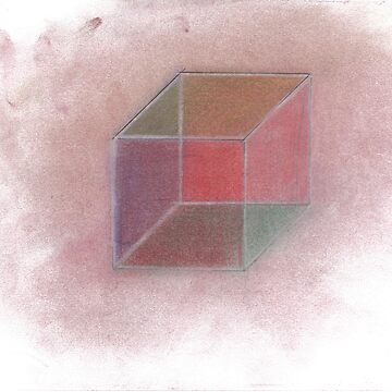 The Confusion Of The Colour Cube by owenjones20