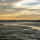 Harbour View, Emsworth by RedHillDigital