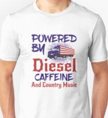 Funny Truck Driver Shirt Unisex T-Shirt
