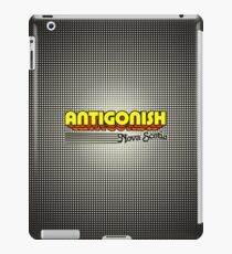 Antigonish, Nova Scotia | Retro Stripes iPad Case/Skin