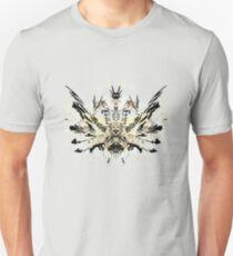 Rorschach King Gihdorah T-Shirt