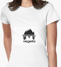 Vegeta Women's Fitted T-Shirt