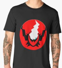 Darkrai Pokémon Men's Premium T-Shirt