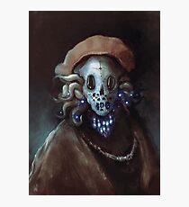 Rembrandt Yog Sothoth Photographic Print