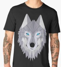 Timber Wolf Men's Premium T-Shirt