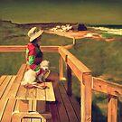 And summer will return... by elsilencio