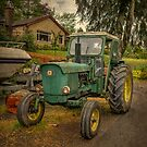 John Deere 2020  by Rob Hawkins