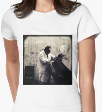 OLD SHANGHAI - My Barber, My Friend T-Shirt