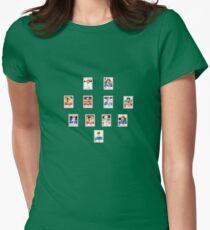 1984 Football Sticker Team (Got, got, got, got, NEED!) T-Shirt
