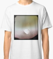 SYMBOL OF LOVE - Teardrop Classic T-Shirt