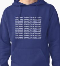 Thomas Stanley Holland Pullover Hoodie