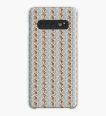 Barefaced Tae Case/Skin for Samsung Galaxy
