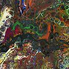 The Reef II by Printpix
